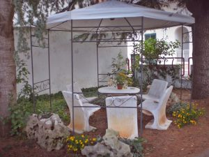 Bed and breakfast alba chiara salento